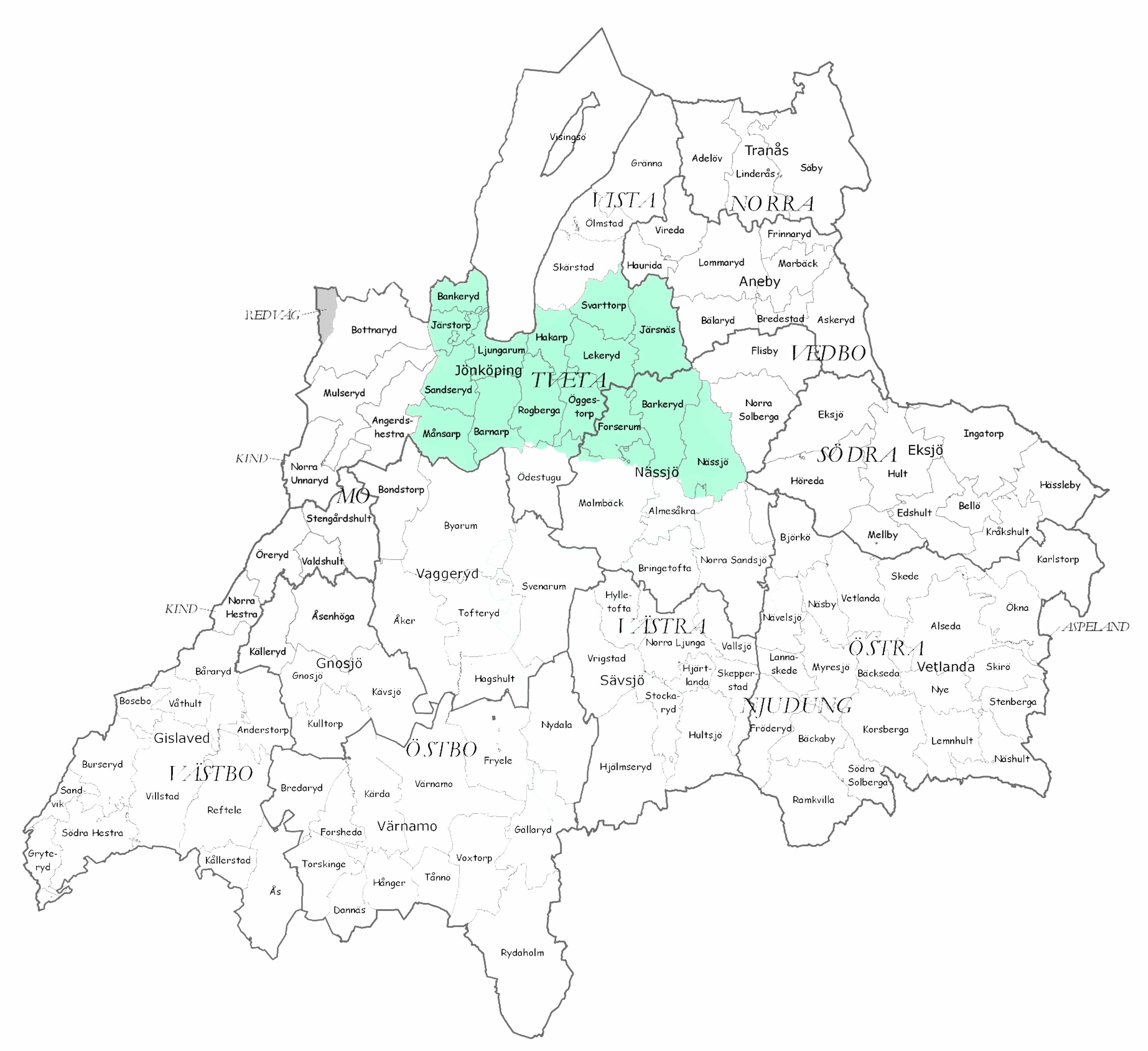 Plats och tid - Jnkpings kommun